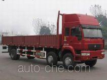Huanghe ZZ1254K52C5C1 cargo truck