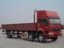 Huanghe ZZ1254K56C5C1 cargo truck