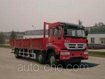 Huanghe ZZ1254K56C6C1 cargo truck