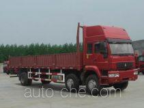 黄河牌ZZ1254K60C5C1型载货汽车