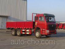 Sinotruk Hohan ZZ1255M4346D1 cargo truck