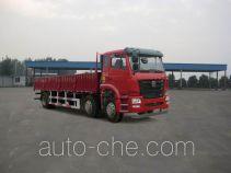 豪瀚牌ZZ1255M56C3E1型载货汽车