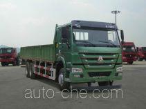 Sinotruk Howo ZZ1257M5247D1 cargo truck