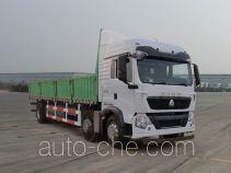 Sinotruk Howo ZZ1257M56CGE1L cargo truck