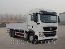 Sinotruk Howo ZZ1257M584GD1 cargo truck