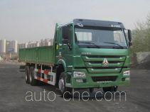 Sinotruk Howo ZZ1257N4347D1B cargo truck