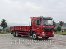 豪曼牌ZZ1258GH0EB0型载货汽车