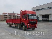 豪曼牌ZZ1258KC0DB0型载货汽车