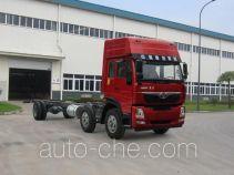 Homan ZZ1258KC0EB0 truck chassis