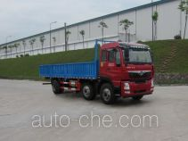 Homan ZZ1258KC0EB1 cargo truck
