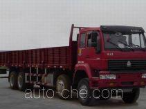 Sida Steyr ZZ1311M3861C1H cargo truck