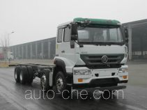 Sida Steyr ZZ1311N426GE1 truck chassis