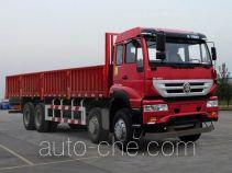 Sida Steyr ZZ1311N476GD1 cargo truck