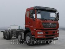 Sida Steyr ZZ1313N306GD1 truck chassis