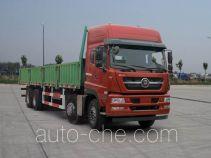 斯达-斯太尔牌ZZ1313N466GD1型载货汽车