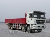 Sida Steyr ZZ1313V4761C1 cargo truck