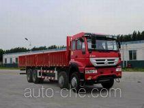 Huanghe ZZ1314K3866C1 cargo truck