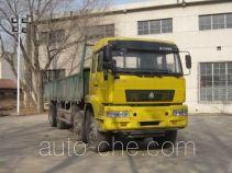 黄河牌ZZ1314K46G5C1型载货汽车
