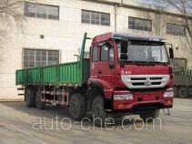 黄河牌ZZ1314K46G6C1型载货汽车