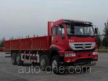 黄河牌ZZ1314K46G6D1型载货汽车