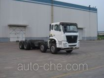 Sinotruk Hohan ZZ1315N3063D1 truck chassis