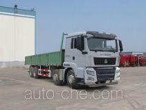 汕德卡牌ZZ1316M386GD1型载货汽车