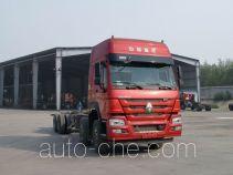 Sinotruk Howo ZZ1317N3867E1H truck chassis