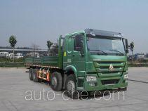 豪沃牌ZZ1317N4667E1LH型载货汽车