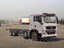 Sinotruk Howo ZZ1317N466GE1K truck chassis
