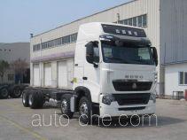Sinotruk Howo ZZ1317N466NE1 truck chassis
