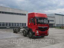 Homan ZZ1318KM0DK0 truck chassis