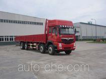 豪曼牌ZZ1318KM0EK0型载货汽车