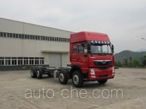 Homan ZZ1318KM0EK0 truck chassis