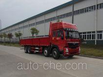 豪曼牌ZZ1318M60DB0型载货汽车