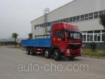 Homan ZZ1318M60DB1 cargo truck