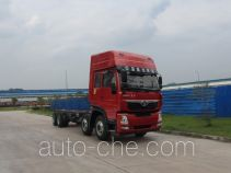 Homan ZZ1318M60EB0 truck chassis