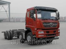 Sida Steyr ZZ1323N326GD1K truck chassis