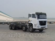 Sinotruk Hohan ZZ1325N3063D1K truck chassis