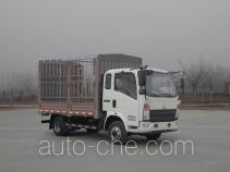 Sinotruk Howo ZZ2047CCYF332CE145 off-road stake truck