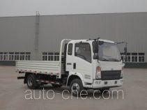 豪沃牌ZZ2047F332CE145型越野载货汽车