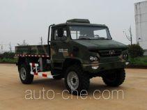 豪曼牌ZZ2070型越野载货车