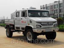 豪曼牌ZZ2070S型越野载货车