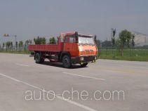 斯达-斯太尔牌ZZ2162M4220F型越野载货汽车