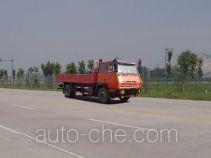 斯达-斯太尔牌ZZ2162M4220W型越野载货汽车