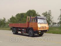 斯达-斯太尔牌ZZ2162M4420B型越野载货汽车