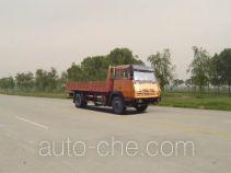 斯达-斯太尔牌ZZ2162M4420F型越野载货汽车