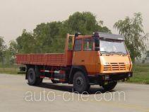 斯达-斯太尔牌ZZ2162M4420W型越野载货汽车