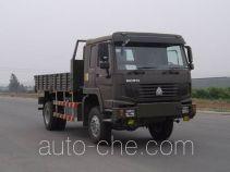 Sinotruk Howo ZZ2167M4627A off-road vehicle