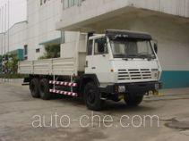 斯达-斯太尔牌ZZ2252BM435型越野车
