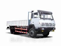 斯达-斯太尔牌ZZ2252M4651型越野载货汽车